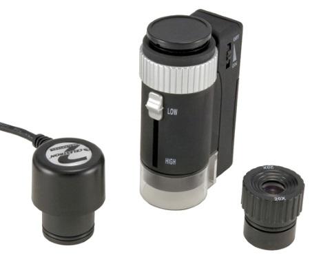 Celestron  Microscope # 44306