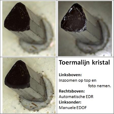 tourmalijn micromount