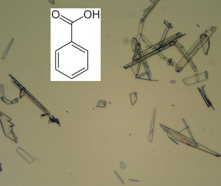 benzoezuur-2